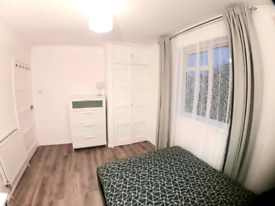 Nice room in quite area for short term