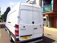 ****MUST SELL TODAY**NO VAT** 2013 MERCEDES SPRINTER LWB VAN ** MWB 3.5 MAXUS CRAFTER TRANSIT IVECO