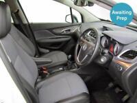 2015 VAUXHALL MOKKA 1.6 CDTi Limited Edition 5dr SUV 5 Seats