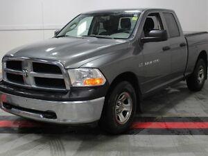 2012 Ram 1500 ST  - $151.48 B/W