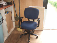 Computer chair only $24.50