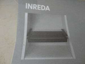 Ikea Never used Inreda Shelf Trays or Table Top Storage Trays Kitchener / Waterloo Kitchener Area image 9