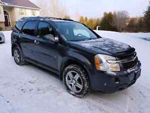 2008 Chevy Equinox AWD