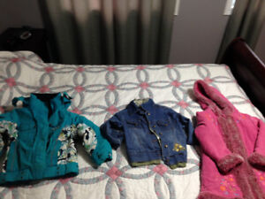 Girls size 10-12 clothing for sale in EUC
