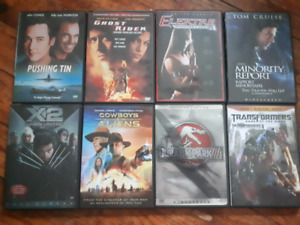 More DVD's for sale