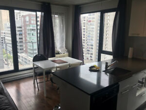 Le Seville Condo 4 1/2 for sale - Fully Furnished
