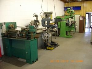 Mechanical and Electrical Machinery and Tools