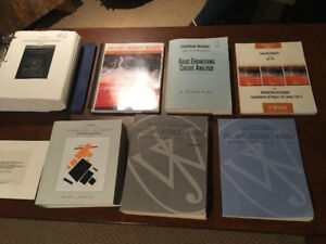 Multiple Collage/University text books REDUCED