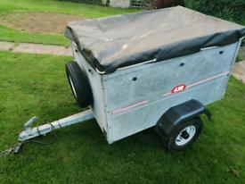 Trailer caddy 430