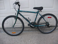 RALEIGH 18 SPEED ATB
