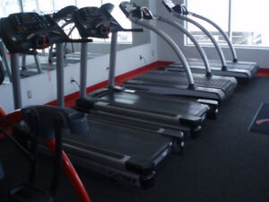 SNAP FITNESS EQUIPMENT FOR SALE