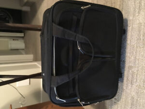 Travel bag for laptop and Accessories