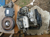 2001 Volkswagen automatic transmission for sale