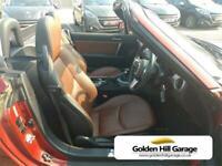 2013 Mazda MX-5 2.0 I ROADSTER VENTURE EDITION 2DR Convertible Petrol Manual