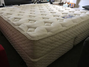 Like New King Sized Bed