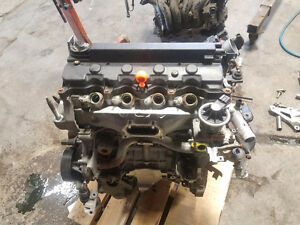 Honda Civic 2006-2011 R18 Engine with installation included JDM