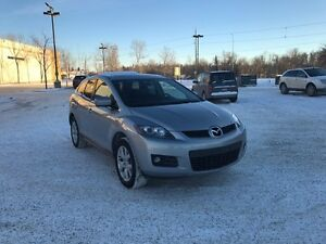 2007 Mazda CX-7 GT SUV crossover AWD=Loaded