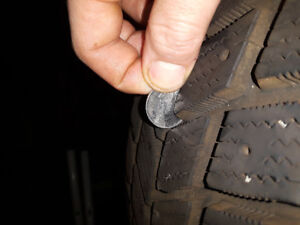 205/70 r15 hiver neuf