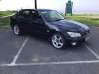 Lexus IS 200 2.0 auto SE