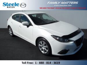 2015 Mazda MAZDA3 Sport GX OWN FOR $128 BI-WEEKLY WITH $0 DOWN !
