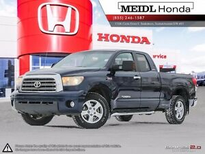 "Toyota Tundra 2WD Double 145.7"" 5.7L V8 LTD (Natl 2007"