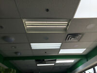 LED FLOOD LIGHT HIGH BAY WALL PACK-SPECIAL PROMOTION