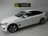 2013 BMW 318 2.0TD 143 Sport GT BUY FOR ONLY £179 A MONTH FINANCE £0 DEPOSIT