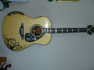 buy or sell guitars in truro musical instruments kijiji classifieds. Black Bedroom Furniture Sets. Home Design Ideas