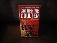 Catherine Coulter - Bomb Shell