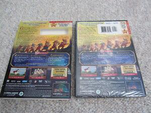 Disney's Snow White And The Seven Dwarfs 2-Disc DVD - Sealed London Ontario image 2