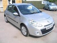 Renault Clio 1.2 16v Expression**UNDER 25000 MILES***