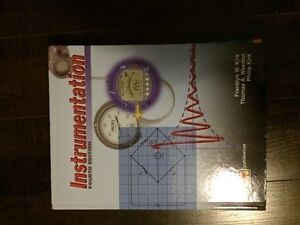Instrumentation and Process Control Hardcover, 4th Edition