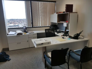 Office Space for Lawyer or Paralegal available immediately!
