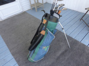 "MEN""S RIGHT-HAND GOLF CLUBS"