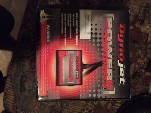 Power commander V+ auto-tunepour gsxr 1000 09-16