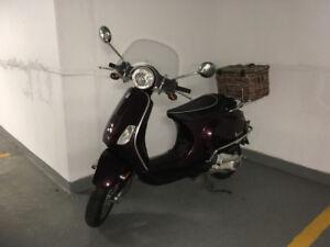 Vespa LX150 - 2007