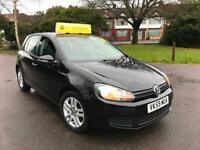Volkswagen Golf SE TDI 1.6 105 PS