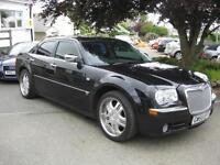 2006/55 Chrysler 300C 3.0CRD V6 auto 4dr