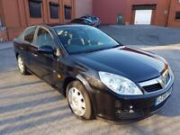 2006 Vauxhall/Opel Vectra 1.9CDTi ( 120ps ) Life