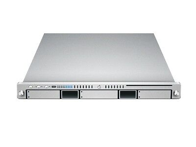 Xserve A1196 2 x 3.0Ghz Dual Core / 4 Cores / 4GB RAM / 160GB SATA / OS X Server
