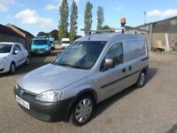 Vauxhall Combo 1.3 CDTi 16v ( a/c ) 2000 07 REG 76K