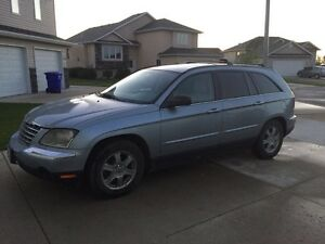 2004 Chrysler Pacifica (As Is)
