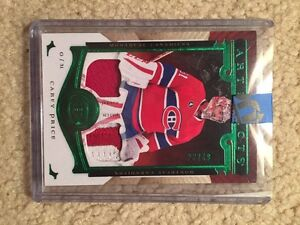 Hockey Card Collection - Must Go