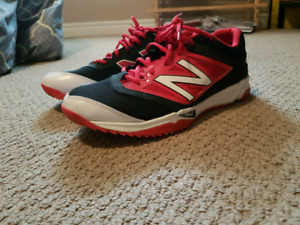 Selling New Balance baseball turfs