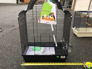 Budgie/Parakeet Cages