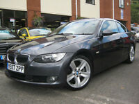 2007 07-Reg BMW 325i SE Auto,,GEN 78,000 MILES,STUNNING SPEC & COND,LOOK!!!!