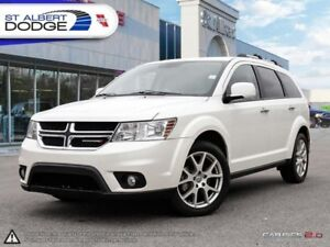 2015 Dodge Journey R/T  JUST ARRIVED | HEATED LEATHER | BLUETOOT