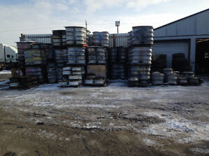 Highway Truck and Tractor Rims