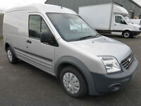 2013 Ford Transit Connect T230 1.8 TDCi 90ps LWB, FSH, LIGHT USE, SUPERB