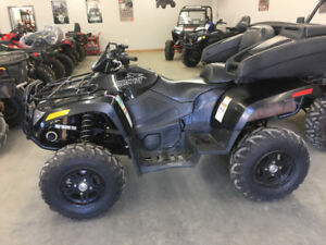 2007 ARTIC CAT 550 TRV....FINANCING AVAILABLE